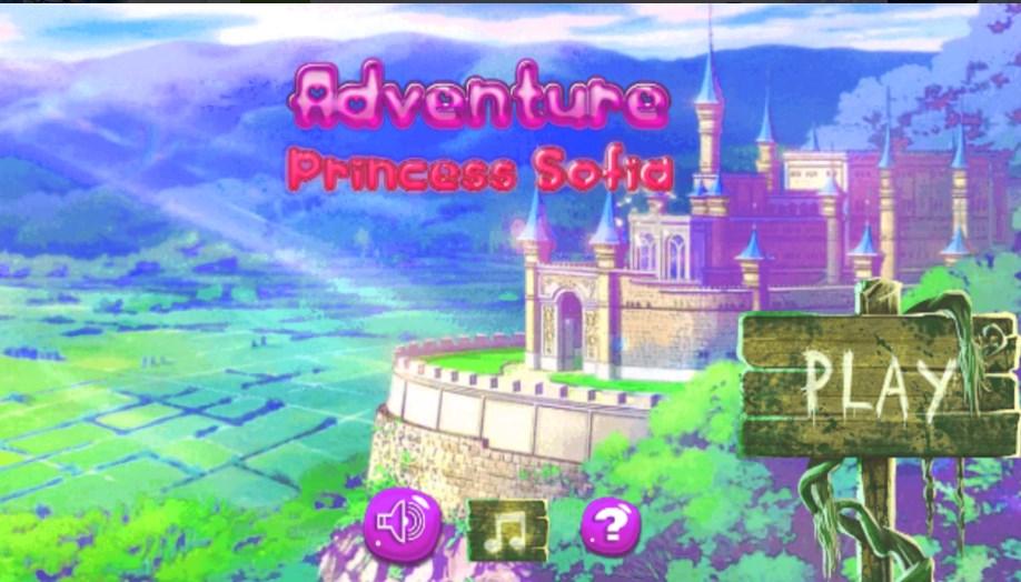 لعبة مغامرة الأميرة صوفيا 2021 العاب البنات الجديدة تطبيق متجر جوجل بلاي